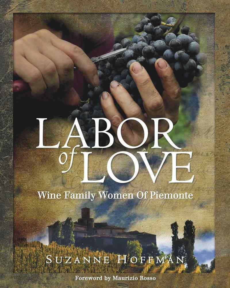 Labor of Love, by Suzanne Hoffman