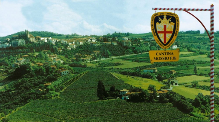 Mossio Fratelli Winery. Photo from mossio.com