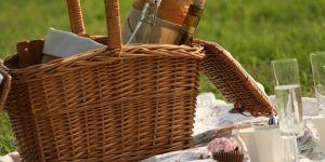 Non il solito picnic, i posti ideali per la gita fuoriporta