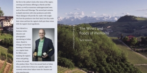 Book Review: The Wines and Foods of Piemonte, by Tom Hyland