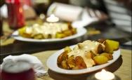Sagra del Salam'd Patata - 30 Gennaio-1 Febbraio, Settimo Rottaro (TO)
