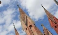 Schellino, il «Gaudì» delle Langhe