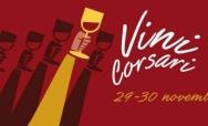 Vini Corsari – 29-30 Novembre, Barolo (CN)