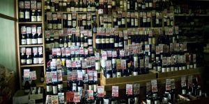 Una bottiglia dal passato, percorso tra le enoteche storiche di Torino