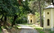 Sui passi della fede, il Sentiero del Sacro Monte dei Piloni