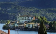 The romance of Lake Orta